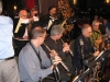 The Boss Brass Reed Section