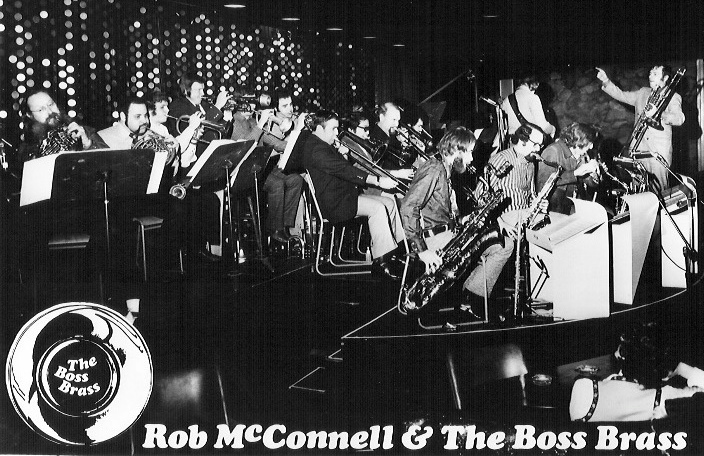 The Boss Brass copy