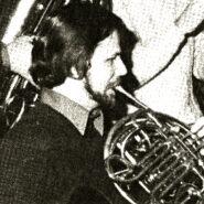 Brad Warnaar